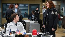 Brooklyn Nine-Nine - Episode 5 - Debbie