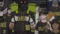 Dorohedoro - Episode 7 - The All-Star Dream Game