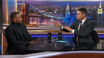The Daily Show - Episode 64 - Anthony Mackie
