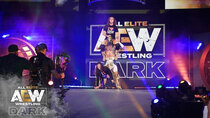 AEW Dark - Episode 8 - AEW Dark 21