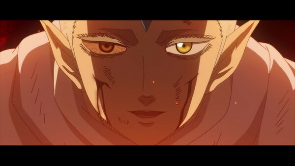 Black Clover - Ep. 123 - Nero Reminisces... Part One