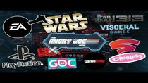 The Angry Joe Show - Episode 49 - AJS News - EA Cancels 3rd Star Wars Game, Sony Pulls PAX EAST...