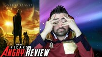 The Angry Joe Show - Episode 50 - Star Trek: Picard Mid-Season Angry Review