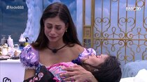 Big Brother Brasil - Episode 38 - Day 38
