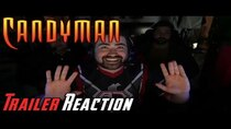 The Angry Joe Show - Episode 51 - Candyman - Angry Trailer Reaction!