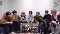 BANGTAN BOMB - Episode 18 - ‪BTS reacts to BTS debut+5 Days‬