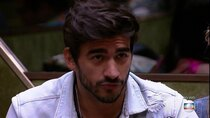 Big Brother Brasil - Episode 41 - Day 41