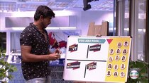 Big Brother Brasil - Episode 42 - Day 42