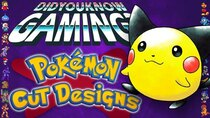 Did You Know Gaming? - Episode 346 - Lost Pokemon