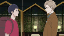 Housekishou Richard-shi no Nazo Kantei - Episode 9 - The Alexandrite's Secret