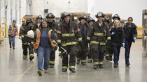 Chicago Fire - Episode 17 - Protect a Child