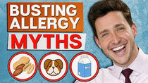 Doctor Mike - Episode 17 - Common Allergy Myths BUSTED
