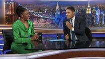 The Daily Show - Episode 71 - Nneka Ogwumike