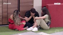 Big Brother Brasil - Episode 44 - Day 44
