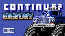 Continue? - Episode 10 - Bigfoot (NES)