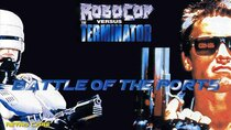 Battle of the Ports - Episode 312 - Robocop VS The Terminator
