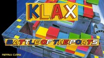 Battle of the Ports - Episode 313 - Klax