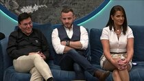 Big Brother (IL) - Episode 27 - The Big Brother Prime Minister was elected and his secret power...