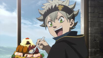 Black Clover - Episode 125 - Return