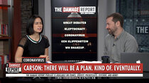 The Damage Report with John Iadarola - Episode 47 - March 9, 2020