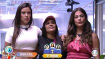 Big Brother Brasil - Episode 49 - Day 49