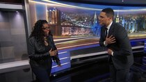 The Daily Show - Episode 72 - Mikki Kendall