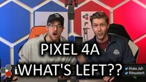 The WAN Show - Episode 11 -  Pixel 4a LEAKED?! - WAN Show Mar 13, 2020