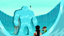 Ben 10 - Episode 11 - The Greatest Lake