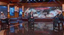 Dr. Phil - Episode 123 - Coronavirus: Facts vs Fears