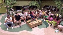 Big Brother Brasil - Episode 55 - Day 55