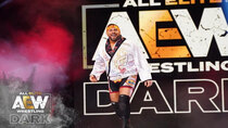 AEW Dark - Episode 12 - AEW Dark 25