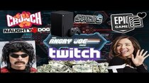 The Angry Joe Show - Episode 65 - AJ News - Xbox X Specs, Pokimane & Dr.Disrespect Twitch Deal,...