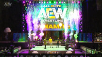 All Elite Wrestling: Dynamite - Episode 12 - AEW Dynamite 24