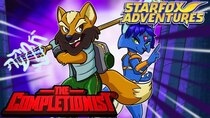The Completionist - Episode 1 - Star Fox Adventures