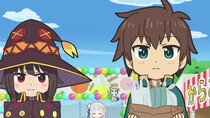 Isekai Quartet 2 - Episode 11 - It Begins! School Festival
