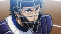 Dia no Ace: Act II - Episode 52 - Ace of Diamond