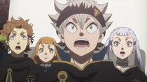 Black Clover - Episode 128 - To the Heart Kingdom!