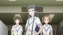 Fruits Basket 2nd Season - Episode 1 - Hello Again