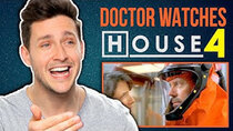 Doctor Mike - Episode 29 - Doctor Reacts To House MD QUARANTINE Episode