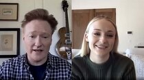 Conan - Episode 34 - Sophie Turner