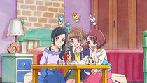 Healin' Good Precure - Episode 9 - Hinata's Operation Cute!