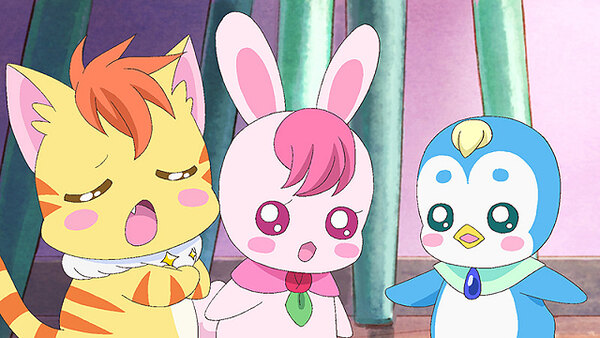 Healin' Good Precure - Ep. 10 - Emergency Treatment! So Many Mega Byo-gens!