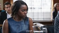How to Get Away with Murder - Episode 10 - We're Not Getting Away With It