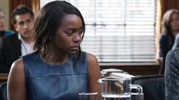 How to Get Away with Murder - S06E10 - We're Not Getting Away With It