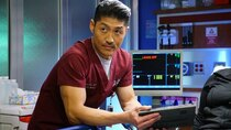 Chicago Med - Episode 18 - In the Name of Love