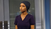 Chicago Med - Episode 19 - Just a River in Egypt