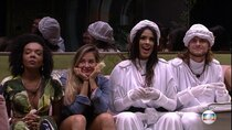 Big Brother Brasil - Episode 62 - Day 62