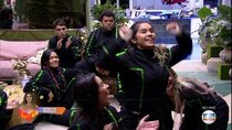 Big Brother Brasil - Episode 66 - Day 66