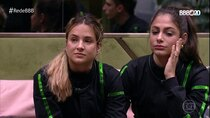 Big Brother Brasil - Episode 67 - Day 67