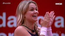 Big Brother Brasil - Episode 68 - Day 68